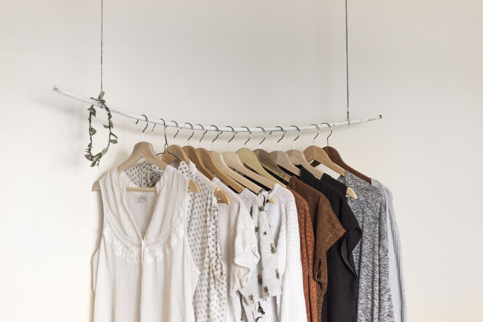 Im Trend: Transparente Kleidung