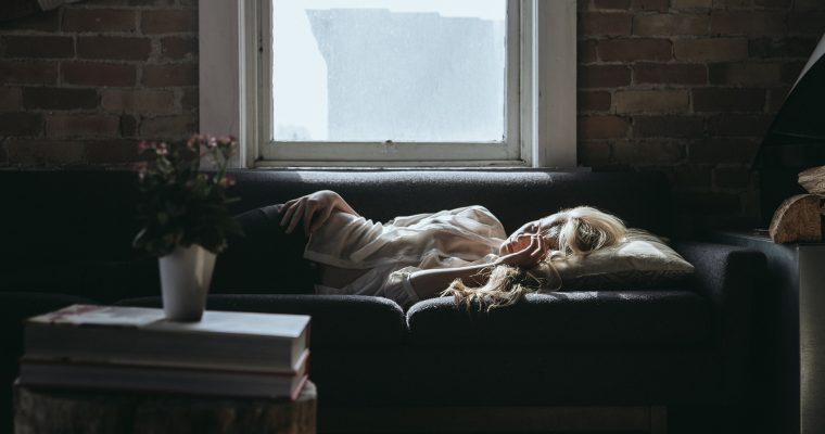 Schlaf dich schön – Schönheitsschlaf