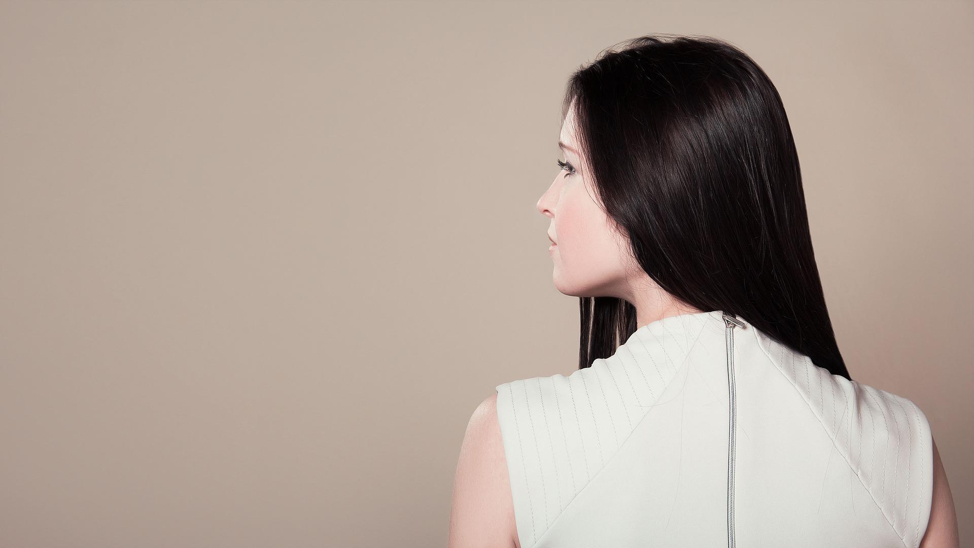 Statisch aufgeladene Haare vermeiden