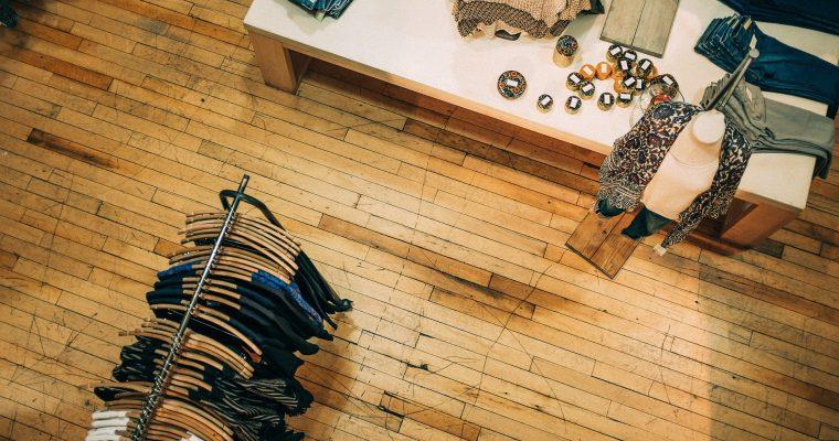 Die besten Secondhand Shops Deutschlands