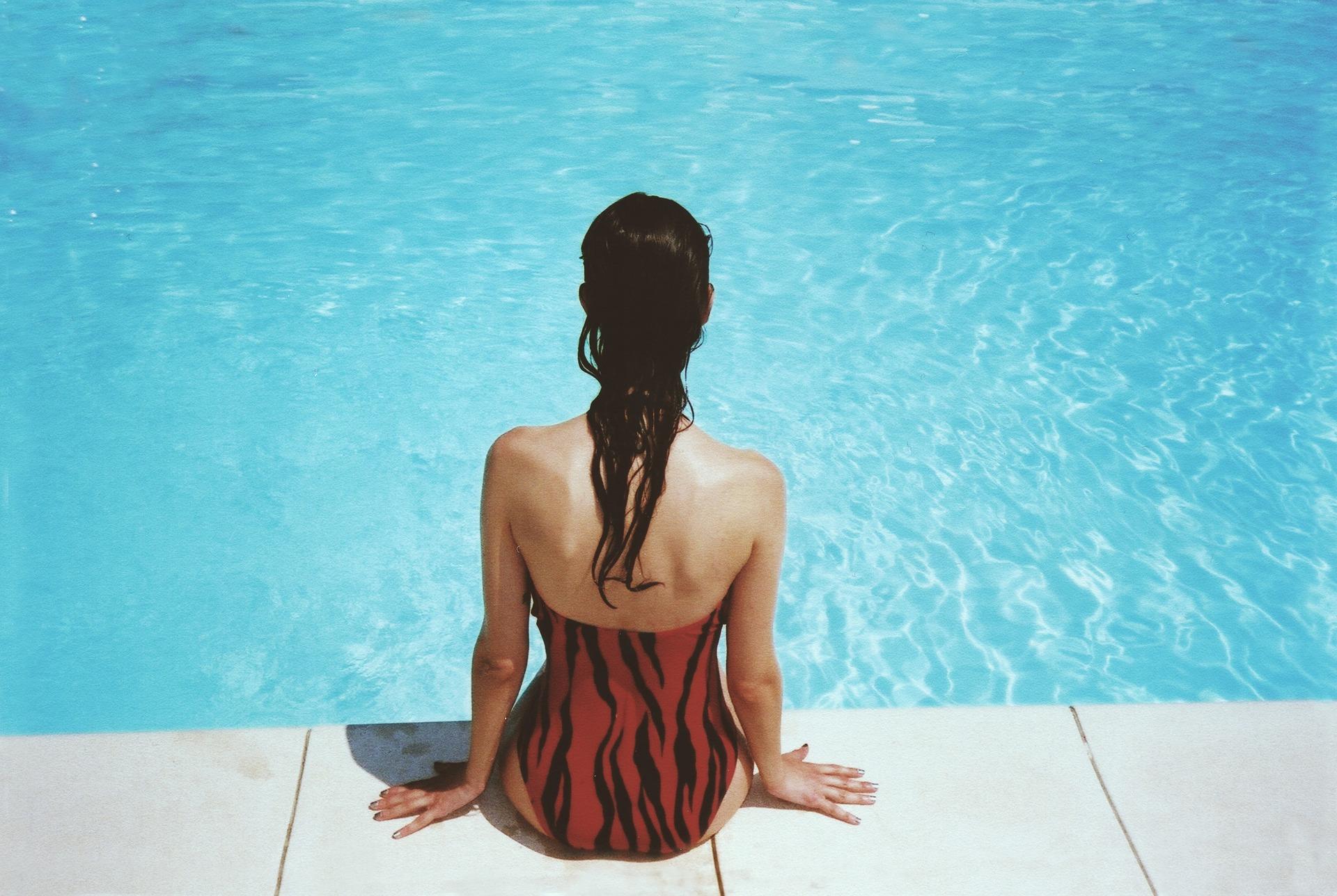 Tolle Bademode für Frauen mit Kurven