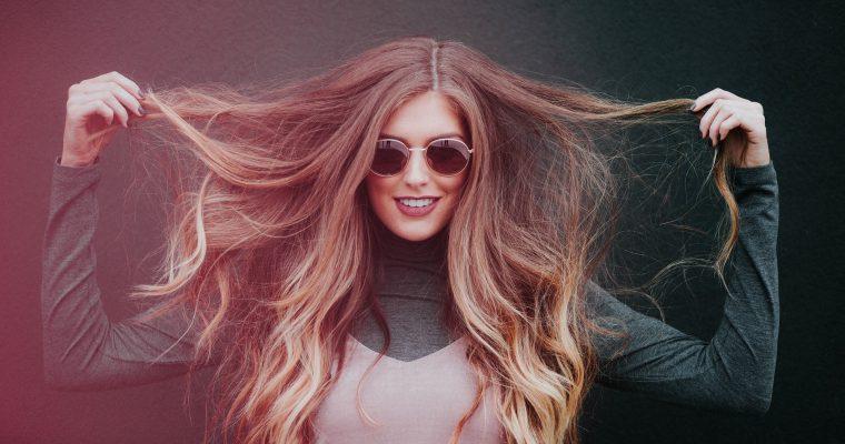 Fünf Volumen-Booster für das Haar